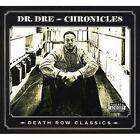Dr. Dre - Chronicles (Death Row Classics/Parental Advisory, 2010)