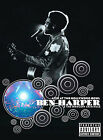 Ben Harper - Live At The Hollywood Bowl (DVD, 2003)