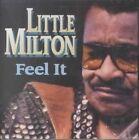 Little Milton - Feel It (2001)