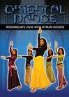 Oriental Dancing For Intermediate Level (DVD, 2010)