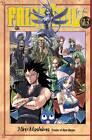 Fairy Tail 13 by Hiro Mashima (Paperback, 2011)