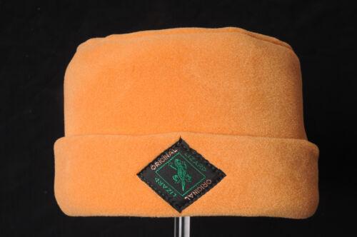 really soft Porkpie Style Designer Fleece Hats by Original Lizard warm /& cosy