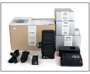 Brand-new-Rollei-ROLLEIflex-6008AF-camera-body-Magazin-6000-6008-AF