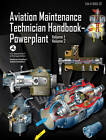 Aviation Maintenance Technician Handbook - Powerplant: Volume 1 & Volume 2 by Federal Aviation Administration (FAA) (Paperback, 2012)