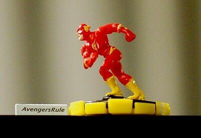 DC Hypertime Heroclix 105 Flash Veteran