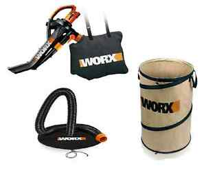 WG500-WA4053-1-amp-WA0030-Worx-Trivac-Leaf-Collection-System-and-Pop-Up-Leaf-Bin