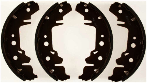 Bendix R841 Drum Brake Shoe-Drum Rear