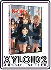 K-On! : Vol 2 (DVD, 2011)
