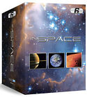 In Space - Collection (DVD, 2010, 6-Disc Set)