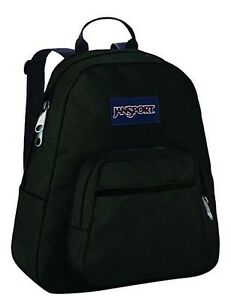 b99e487d1fc3 JanSport Half Pint 10.2L Backpacks - Black for sale online