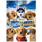 Snow Buddies (DVD, 2008)