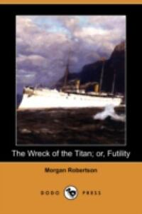 The of titan pdf futility wreck the or