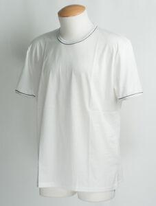 New Christian Dior White T- Shirt Size 50 EU L US M