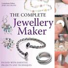 The Complete Jewellery-maker by Jinks McGrath (Paperback, 2012)