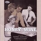 Various Artists - Honey and Wine (Another Gerry Goffin and Carole King Song Collection, 2009)
