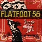 Flatfoot 56 - Jungle of the Midwest Sea (2007)