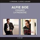 Alfie Boe: Onward / La Passione (2011)