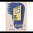 Ultravox - Rage In Eden [Remastered] (2008)