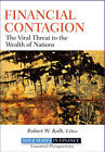 Financial Contagion: The Viral Threat to the Wealth of Nations by John Wiley and Sons Ltd (Hardback, 2011)