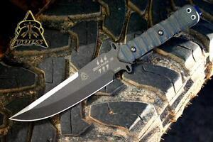 TOPS-Zero-Dark-30-Military-Survival-Knife-Combat-New-ZERO-30