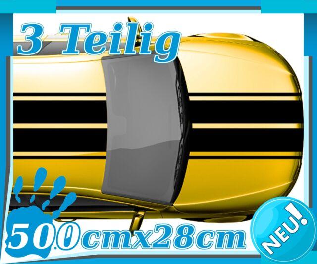 Viperstreifen, Rennstreifen Aufkleber Auto Tuningstreifen Viper Streifen 2N005_1