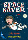 Space Saver: Blue Banana by Kate Agnew (Paperback, 2012)