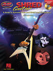 Greg Harrison: Shred Guitar - A Guide to Extreme Rock and Metal Lead Techniques by Greg Harrison (Paperback, 2010)
