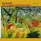 Gottschalk: The Complete Solo Piano Music (2011)