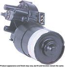 Windshield Wiper Motor-Wiper Motor Front Cardone 43-1834 Reman