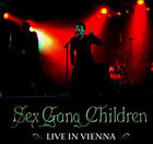 Sex Gang Children - Live In Vienna (Live Recording, 2011)