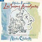Nicolas Chedeville - Saisons Amusantes (1997)