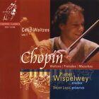 Frederic Chopin - Chopin: Cello Waltzes, Vol. 1