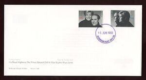1999-WEDDING-EDWARD-SOPHIE-BUCKINGHAM-PALACE-CDS