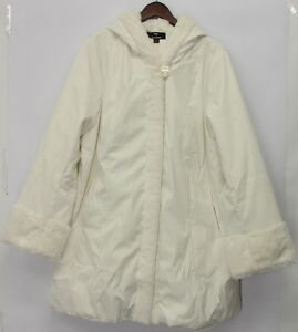 Dennis-Basso-Sz-1X-Reversible-Textured-Faux-Fur-Hooded-Coat-Ivory-NEW-2nd