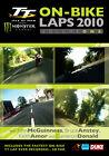 TT On-Bike Laps 2010 Vol.1 (DVD, 2010)