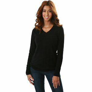 V-Neck Sweaters for Women | eBay