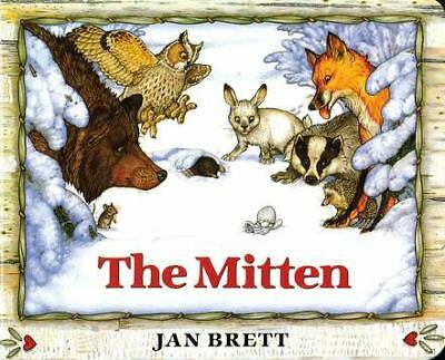 The Mitten, Brett, Jan, Good Book