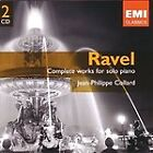 Maurice Ravel - Ravel: Complete Works for Solo Piano (2004)