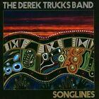 Derek Trucks - Songlines (2006)