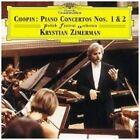 Frederic Chopin - Chopin: Piano Concertos Nos. 1 & 2 (1999)