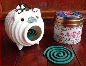 Japanese-Nostalgic-Summer-Set-KATORI-BUTA-30-KATORI-SENKO-Mosquito-Coils