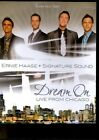 Ernie Haase And Signature Sound - Dream On - Live From Chicago (DVD, 2008)