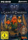 A Game Of Dwarves (PC, 2012, DVD-Box)