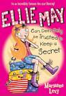 Ellie May Can Definitely be Trusted to Keep a Secret by Marianne Levy (Paperback, 2013)