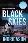 Black Skies by Arnaldur Indridason (Paperback, 2013)