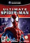 Ultimate Spider-Man (Nintendo GameCube, 2005, DVD-Box)