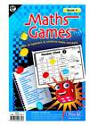 Maths Games Lower: A Hands-on Approach to Reinforce Maths Concepts by Christine Gallacher, Doreen Tonner, Margaret Grubb (Paperback, 2004)