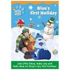 Blues Clues - Blues First Holiday (DVD, 2003)