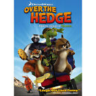 Over the Hedge (DVD, 2006, Full Frame Version)