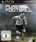 Pure Football (Sony PlayStation 3, 2010)